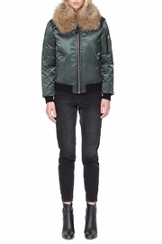 Mackage Rella Bomber Jacket - Product Mini Image
