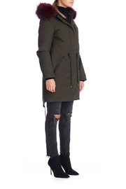Mackage Rena D Down Parka - Front full body
