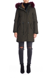 Mackage Rena D Down Parka - Front cropped
