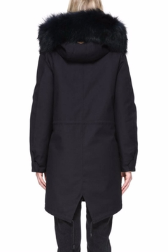 Mackage Rena-F Down Parka - Alternate List Image
