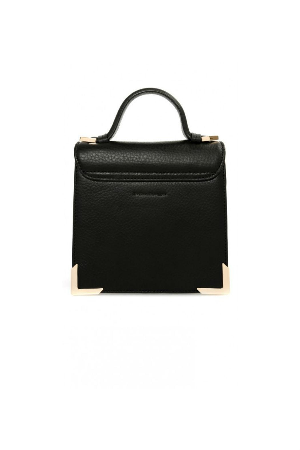 Mackage Rubie Leather Bag - Side Cropped Image