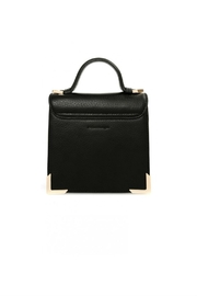 Mackage Rubie Leather Bag - Side cropped