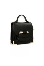 Mackage Rubie Leather Bag - Front full body