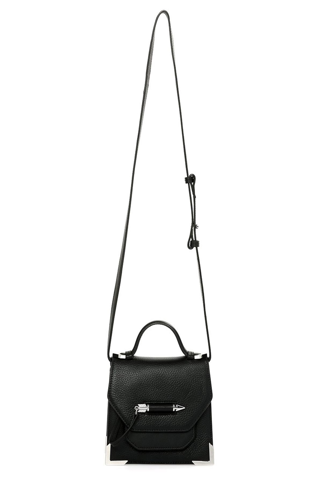 Mackage Rubie Mini Bag - Back Cropped Image