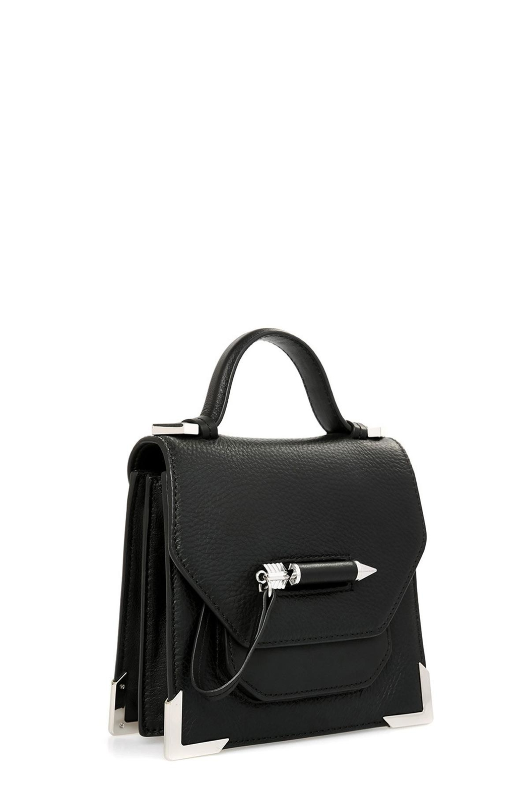 Mackage Rubie Mini Bag - Front Full Image