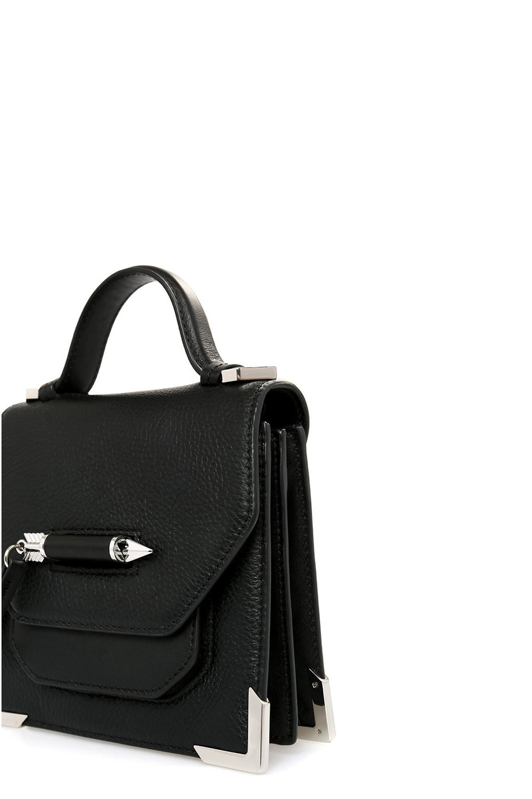Mackage Rubie Mini Bag - Side Cropped Image