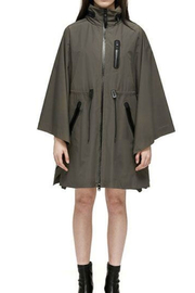 Mackage Sanna Rain Cape - Product Mini Image