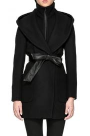 Mackage Siri Wool Coat - Product Mini Image