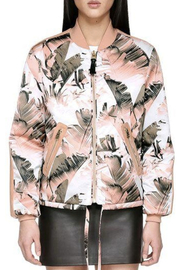 Mackage Treva Bomber Jacket - Product Mini Image
