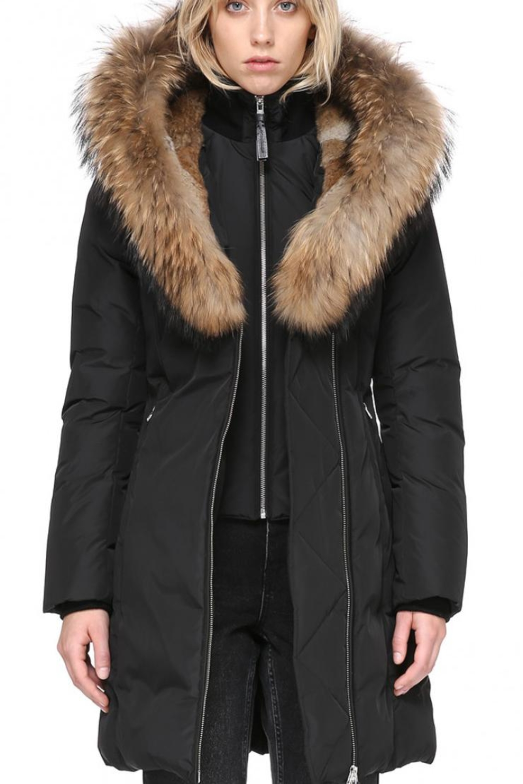 Mackage Trish Coat From Toronto By Room 29 Shoptiques