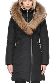 Mackage Trish Coat - Front cropped