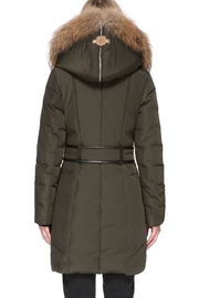 Mackage Trish Army Parka - Other