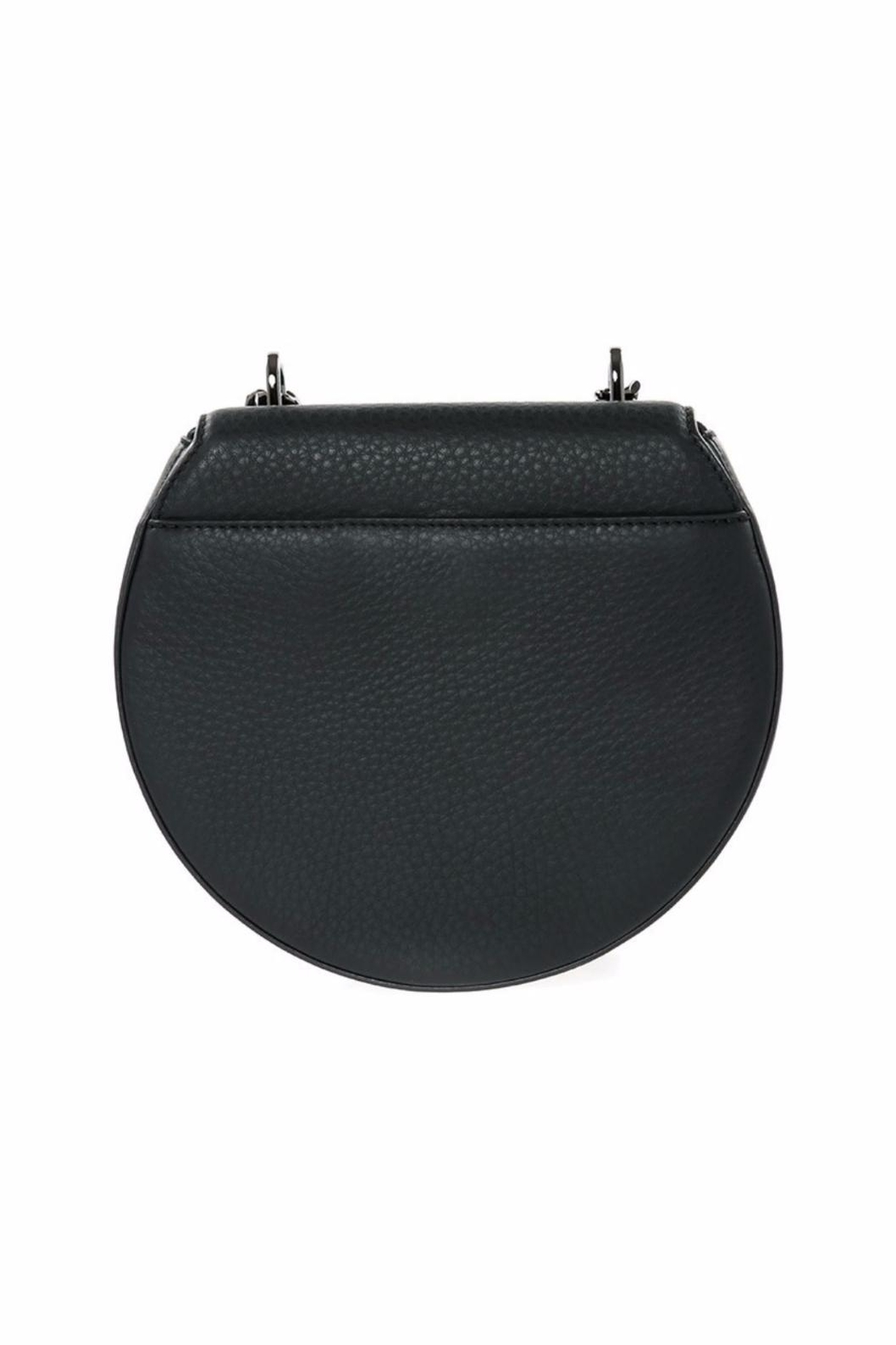 Mackage Wilma C Leather Bag - Back Cropped Image