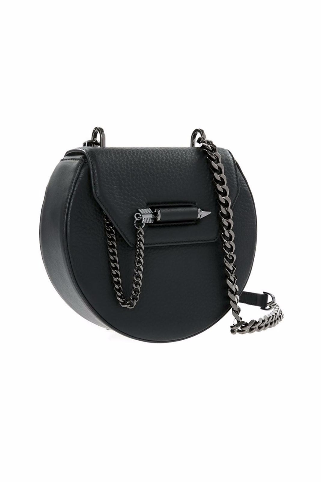 Mackage Wilma C Leather Bag - Front Full Image