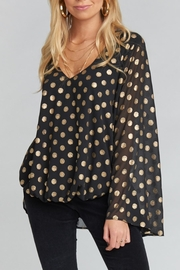 Show Me Your Mumu Mackenzie Top - Product Mini Image