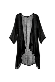 Mad Style Lightweight Cardi Cover-Up - Product Mini Image
