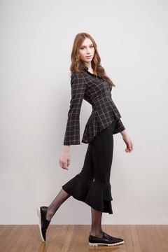 Victoria Wright Madalyn Blouse - Product List Image