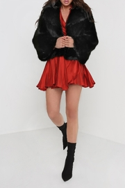 UNREAL FUR Madam Butterfly Jacket - Product Mini Image