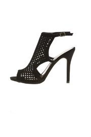 Madden Girl  Regall Ankle Strap Heel - Product Mini Image