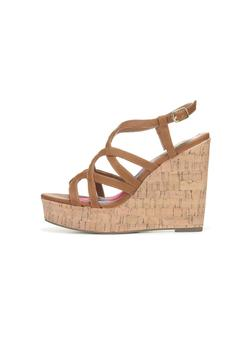 Madden Girl  Elma Wedge - Product List Image