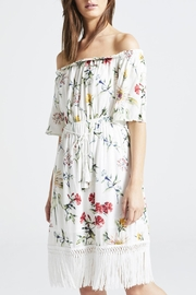 Angeleye London Maddie Dress - Front cropped