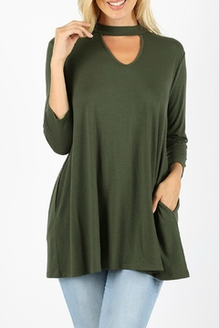 Shoptiques Product: Maddie Long Sleeve