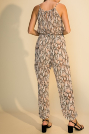 HYFVE Made For This Jumpsuit - Front full body