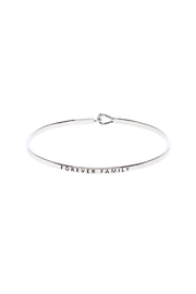 Made It! Forever Family Inspirational Bracelet - Product Mini Image