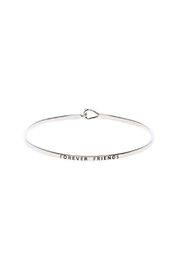 Made It! Forever Friends Inspirational Bracelet - Product Mini Image