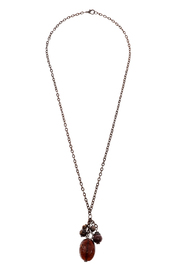 Made It! Trinket Necklace - Front cropped