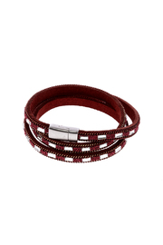 Made It! Wrap Bracelet - Front cropped