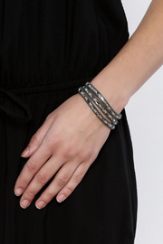 Made It! Wrap Bracelet - Back cropped