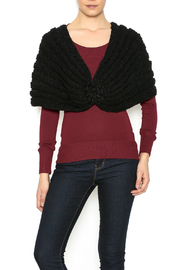 Made on Earth Knitted Shrug - Product Mini Image