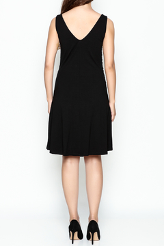 Made on Earth Ruched Dress - Alternate List Image