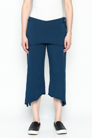 Made on Earth Skirted Crop Pant - Product Mini Image