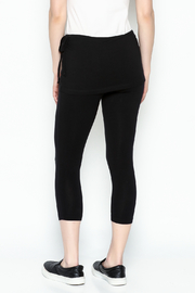 Made on Earth Skirted Legging - Back cropped