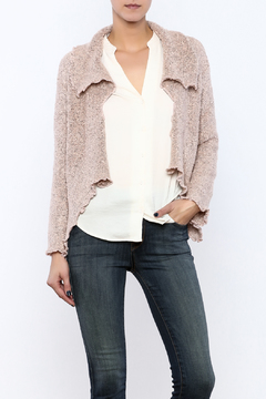 Made on Earth Soft Cardigan - Product List Image