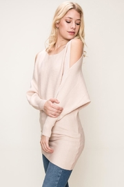 Made by Mila Dolman Sleeve Sweater - Product Mini Image