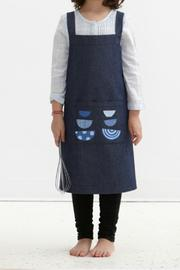 Made by Objective Kids Bowl Apron - Product Mini Image
