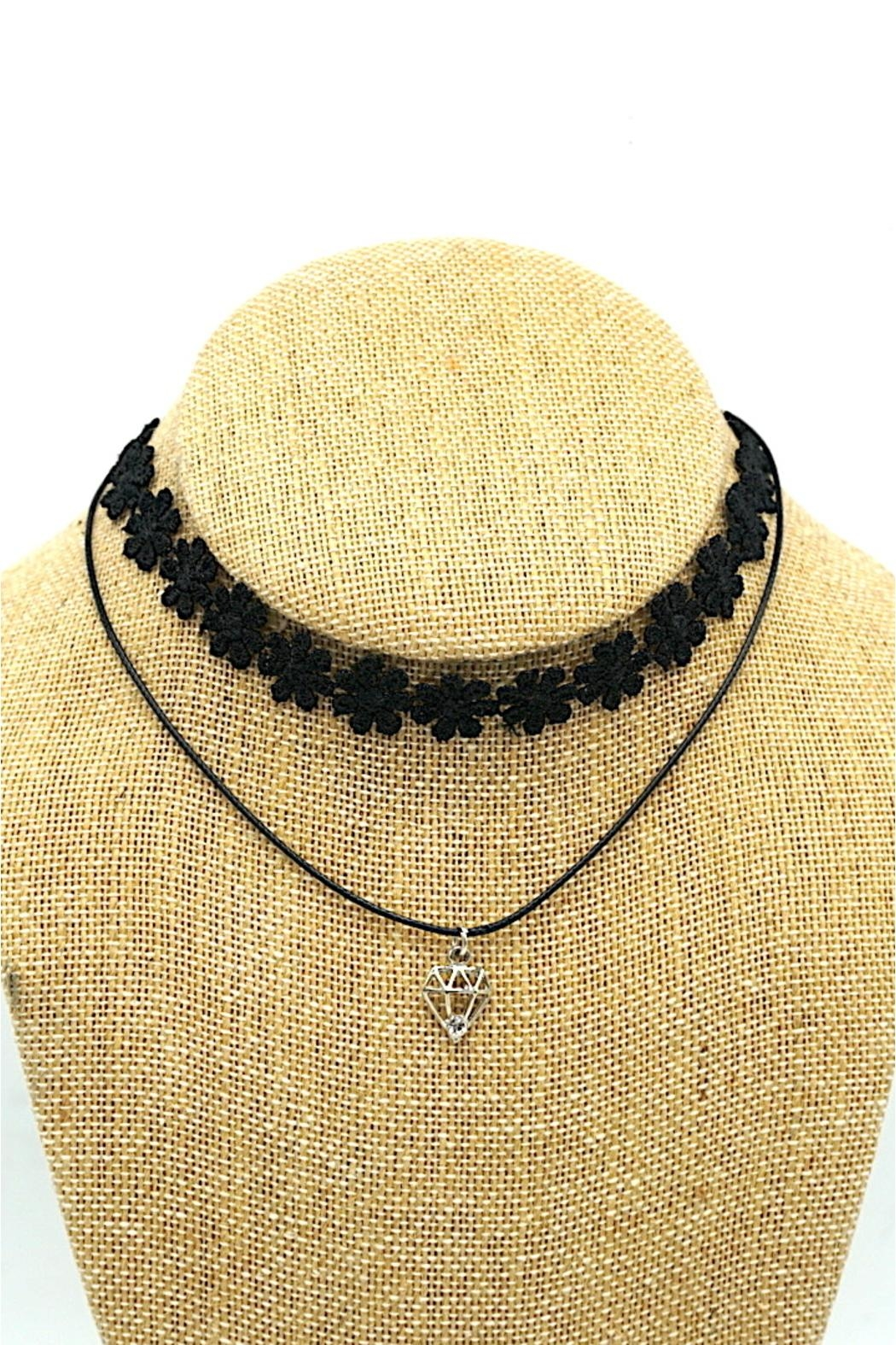 Made It! Brie Choker - Front Cropped Image