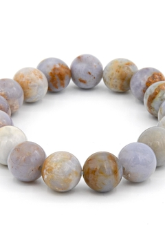 Made It! Chalcedony Stone Bracelet - Product List Image