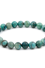 Made It! Chrysocolla Stone Bracelet - Product Mini Image