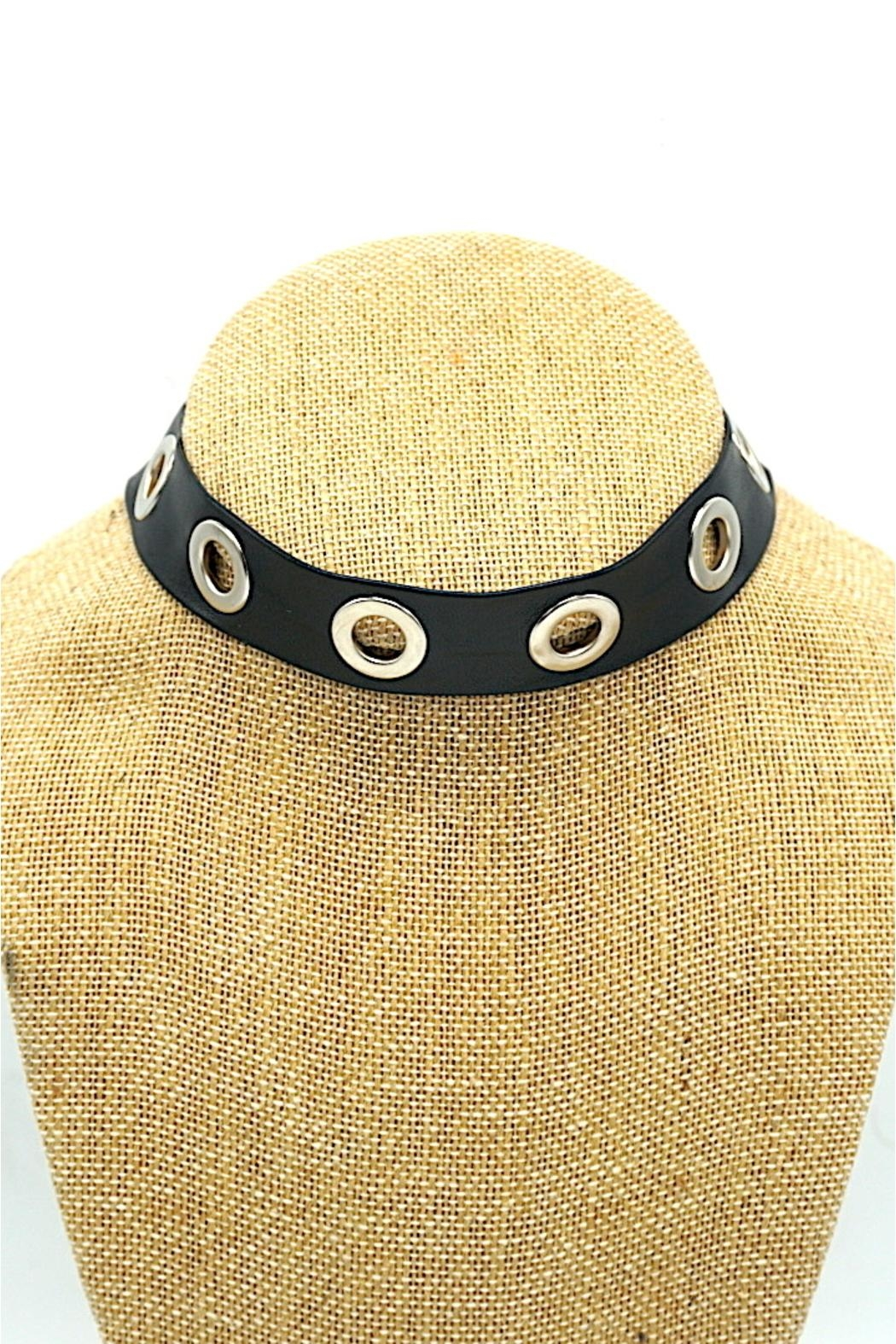 Made It! Dylan Choker - Main Image