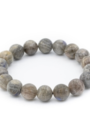 Made It! Labradorite Stone Bracelet - Product Mini Image