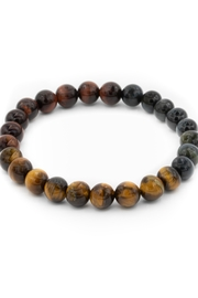 Made It! Multicolor Gemstone Bracelet - Product Mini Image