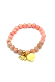 Made It! Natural Stone Bracelet - Product Mini Image