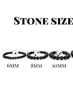 Made It! Raw Howlite Stone - Alternate List Image