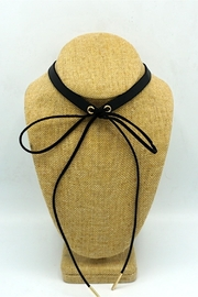 Made It! Sandy Choker - Front cropped
