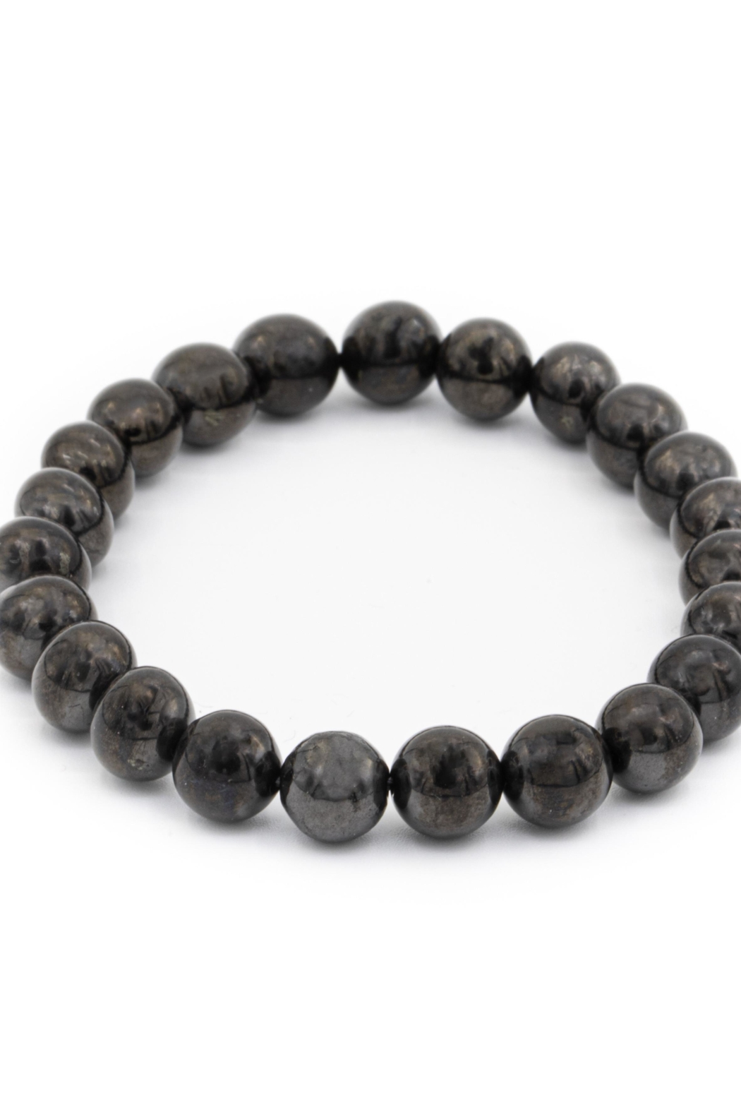 Made It! Shungite Stone Bracelet - Main Image