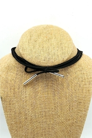 Made It! Taylor Choker - Front cropped